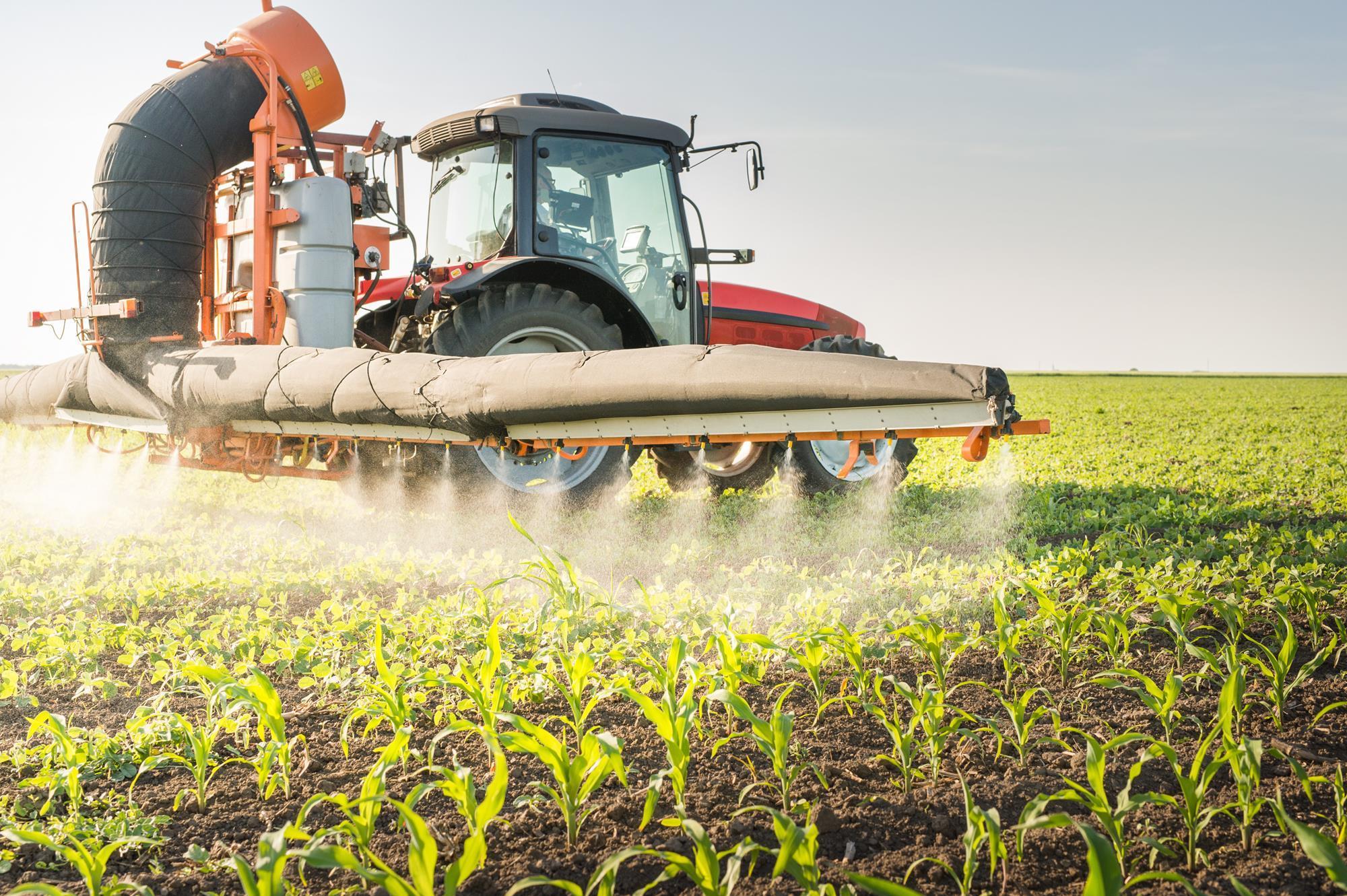 Efecte Pesticide
