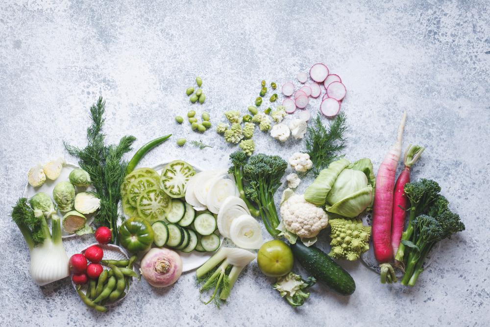 Plante nutriționale