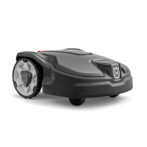 AUTOMOWER ROBOTI DE TUNS GAZONUL 400